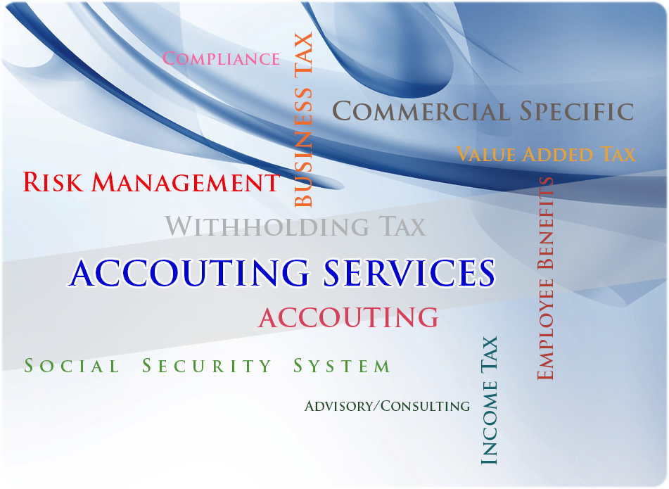 ACCOUTING SERVICES